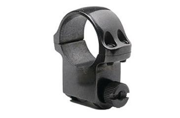 Ruger Scope Ring 5BHM High Hawkeye Blue Matte
