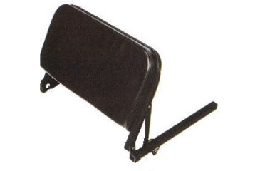 "1-SA Sports Outdoor Gear Vinyl Back Rest w/2"" Cushion 11501"