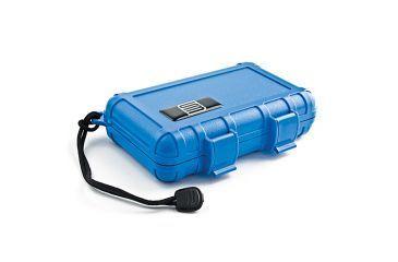 S3 T2000 Hard Case, Blue T2000-4