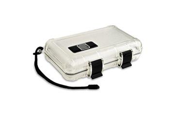 S3 T2000 Hard Case, Clear T2000-1