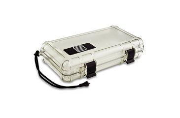 S3 T3000 Hard Case, Clear T3000-1