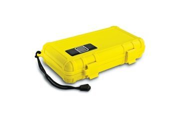 S3 T3000 Hard Case, Yellow T3000-2