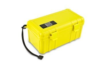 S3 T3500 Hard Case, Yellow T3500-2