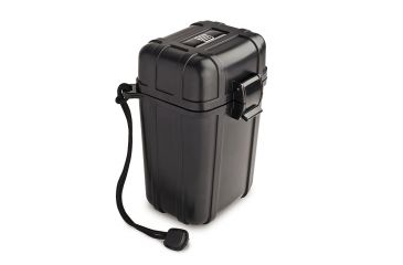 S3 T4000 Dry Protective Case, Black Foam Liner T4000-3
