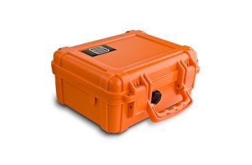 S3 T5000 Hard Case, Orange T5000-5