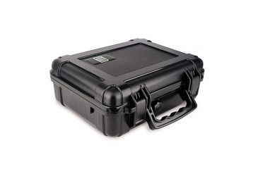 S3 T6000 Hard Case, Black T6000-3