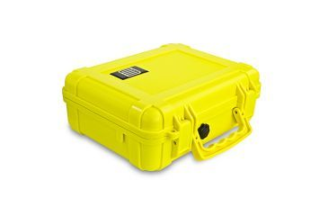 S3 T6000 Hard Case, Yellow T6000-2
