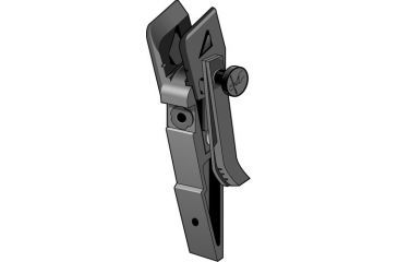 Safariland 009 Trigger Guard Tension Block Replacement for 009 Holster 009-1