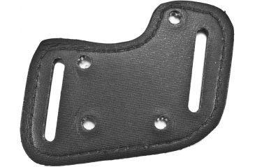 Safariland 0701 Concealment Belt Holster, Right Hand, STX Tactical Black, S&W 4006