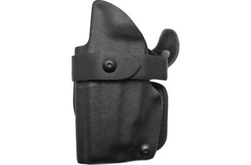 Safariland 0701 Concealment Belt Holster Stx Tac Black Left Hand 0701 744 132 175
