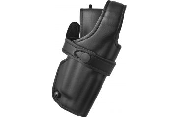 Safariland 0705 LV3 Low Ride Duty Holster, Nylon, Right Hand - Sig P226 w/Rails