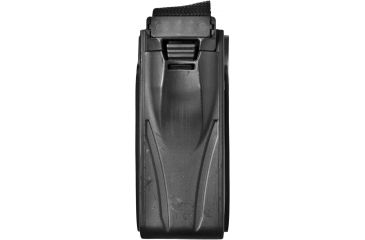 Safariland 176 Extreme Duty Magazine Holder Plain Black Ambidextrous 176 76 2