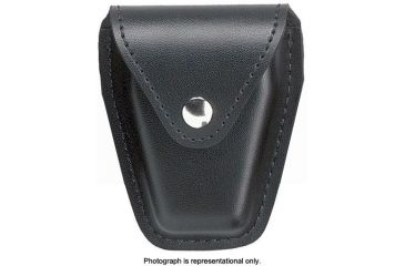 Safariland 190 Handcuff Pouch, Top Flap 190-2-49PBL