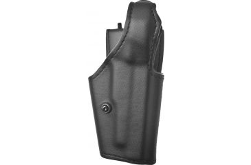 Safariland 200 inTop Gunin Mid-Ride, Level I Retention Holster - Nylon-Look, Right Hand 200-19-261