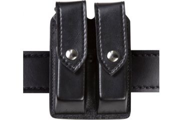 Safariland 277 Quad Magazine Holder - Plain Black, Ambidextrous