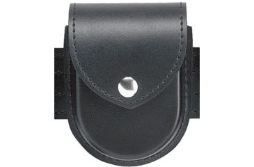 Safariland 290 Double Handcuff Pouch, Top Flap 290-03