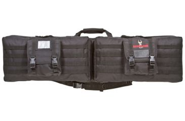 1-Safariland 3 Gun Competition Carrying Case