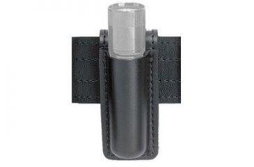 Safariland 306 Mini Flashlight Carrier, Full Sheath, For Sure Fire Mini Flashlight 306-3-10