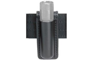 Safariland 306 Mini Flashlight Carrier, Full Sheath, For Sure Fire Mini Flashlight
