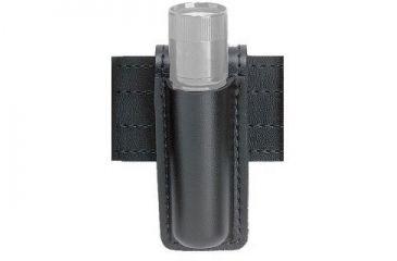 Safariland 306 Mini Flashlight Carrier, Full Sheath, For Sure Fire Mini Flashlight 306-1-9