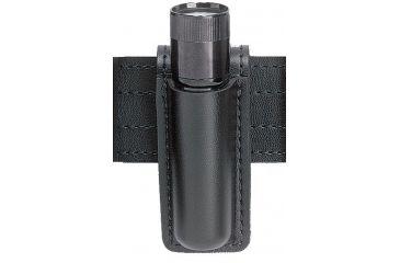 Safariland 306 Mini Flashlight Carrier, Full Sheath, For Sure Fire Mini Flashlight 306-1-03