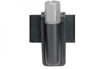 Safariland 306 Mini Flashlight Carrier, Full Sheath, For Sure Fire Mini Flashlight 306-3-48