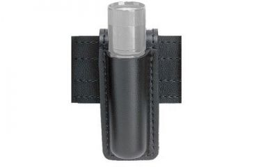 Safariland 306 Mini Flashlight Carrier, Full Sheath, For Sure Fire Mini Flashlight 306-1-13