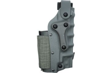 Safariland 3280 Mid-Ride Holster STX Foliage Green, Ambidextrous  328073541MS15