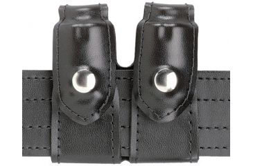 Safariland 370 Speedloader Holder, Split-Six Double, 2.25 370-2-9