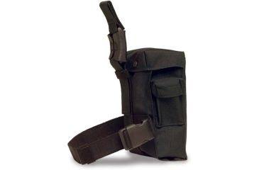 Safariland 4571 Gas Mask Pouch 4571-4