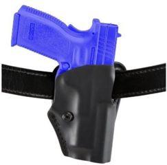 Safariland 5187 Belt Holster for Pistols - STX Plain Black, Right Hand 5187-56-411