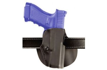 Safariland 5188 Paddle Holster for Pistols - STX FDE Brown, Left Hand 5188-832-552