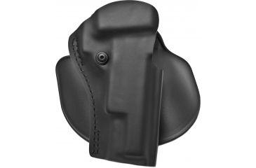 Safariland 5188 Paddle Holster Stx Black Right Hand Colt Gov T 1911