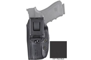 Safariland 569-53-411 Concealment Holster - Right Hand, Black STX
