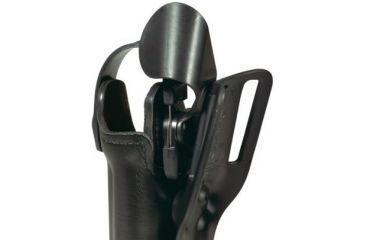 Safariland 6000 SLS Hood Guard - Left Hand 6000-2