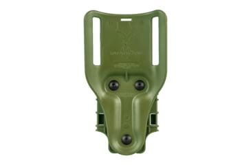 """Safariland 6070UBL-55-MS22 Mid Ride Universal Belt Loop for 2/"""" Belts"""
