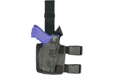 Safariland 6274 Special Ops Tactical Holster for Pistols - STX Foliage Green, Right Hand 6274-84-541