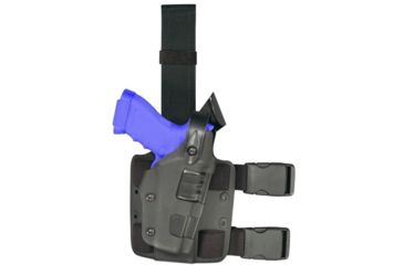 Safariland 6274 Special Ops Tactical Holster for Pistols - STX TAC Black, Right Hand 6274-140-131