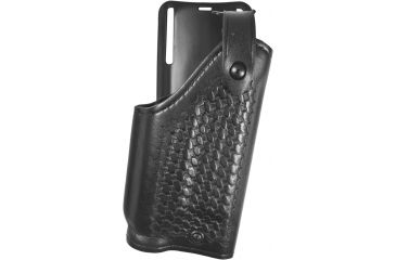 Safariland 6285 1.5in Drop LVL 2 Holster - Basket Black, Right Hand - H&K USP 40C DAO w/Light