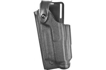 Safariland 6285 1.5in Drop LVL 2 Holster - STX TAC Black, Left Hand - Sig P220 w/Light