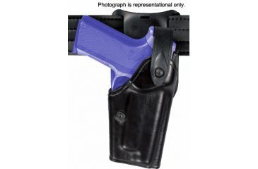 Safariland 6285 Level II Retention Holster Sample