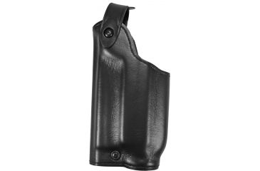 Safariland 6287 Concealment SLS Belt Holster - Plain Black, Left Hand, Sig P220R