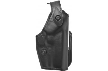 Safariland 6287 Concealment Sls Belt Holster Plain Black Right Hand 6287 297 61