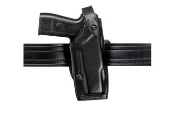 Safariland 6287 Concealment SLS Belt Holster - STX Tactical Black, Left Hand 6287-09-132