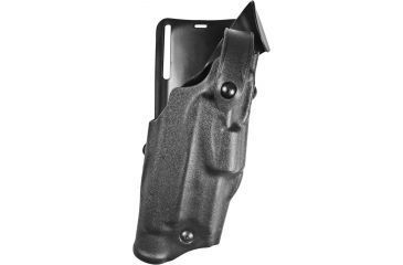 Safariland 6365 ALS Level III w/ Drop UBL Holster - STX Tactical Black, Right Hand 6365-2192-131