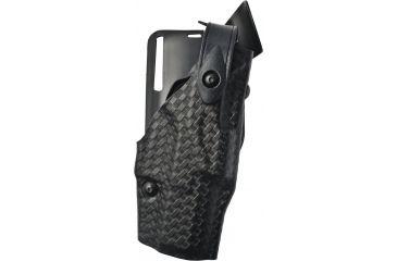 Safariland 6365 ALS LV3 Drop UBL Holster, Right, STX Basket - S&W SW9 9mm