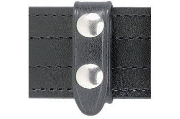 Safariland 65 Belt Keeper, 2 Snap 65-4-4B
