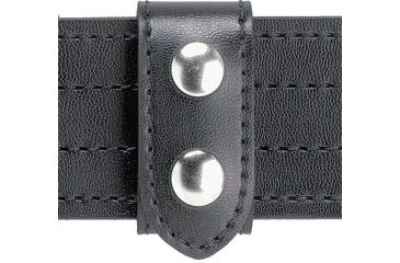 Safariland 655 Belt Keeper, Heavy Duty, 2 Snap 655-01