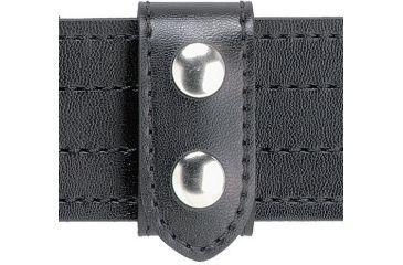 Safariland 655 Belt Keeper, Heavy Duty, 2 Snap 655-2