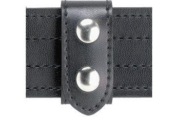 Safariland 655 Belt Keeper, Heavy Duty, 2 Snap 655-2B